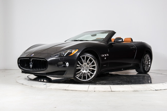 used 2013 maserati gt convertible for sale | plainview ny