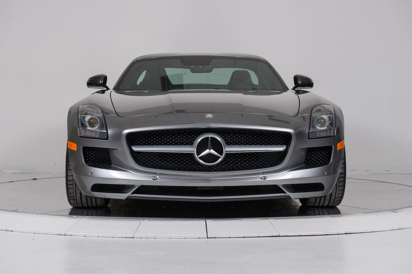 Used 2012 mercedes benz sls amg for sale plainview near for Pre owned mercedes benz ny