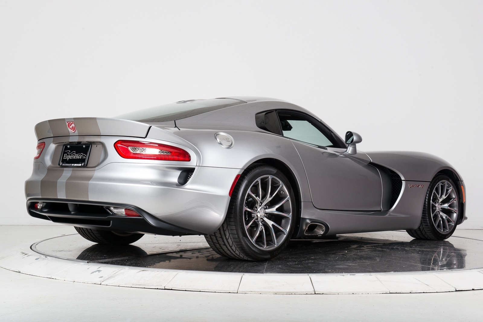 2015 dodge viper srt coupe for sale in plainview ny at maserati of long island - Dodge Viper 2015