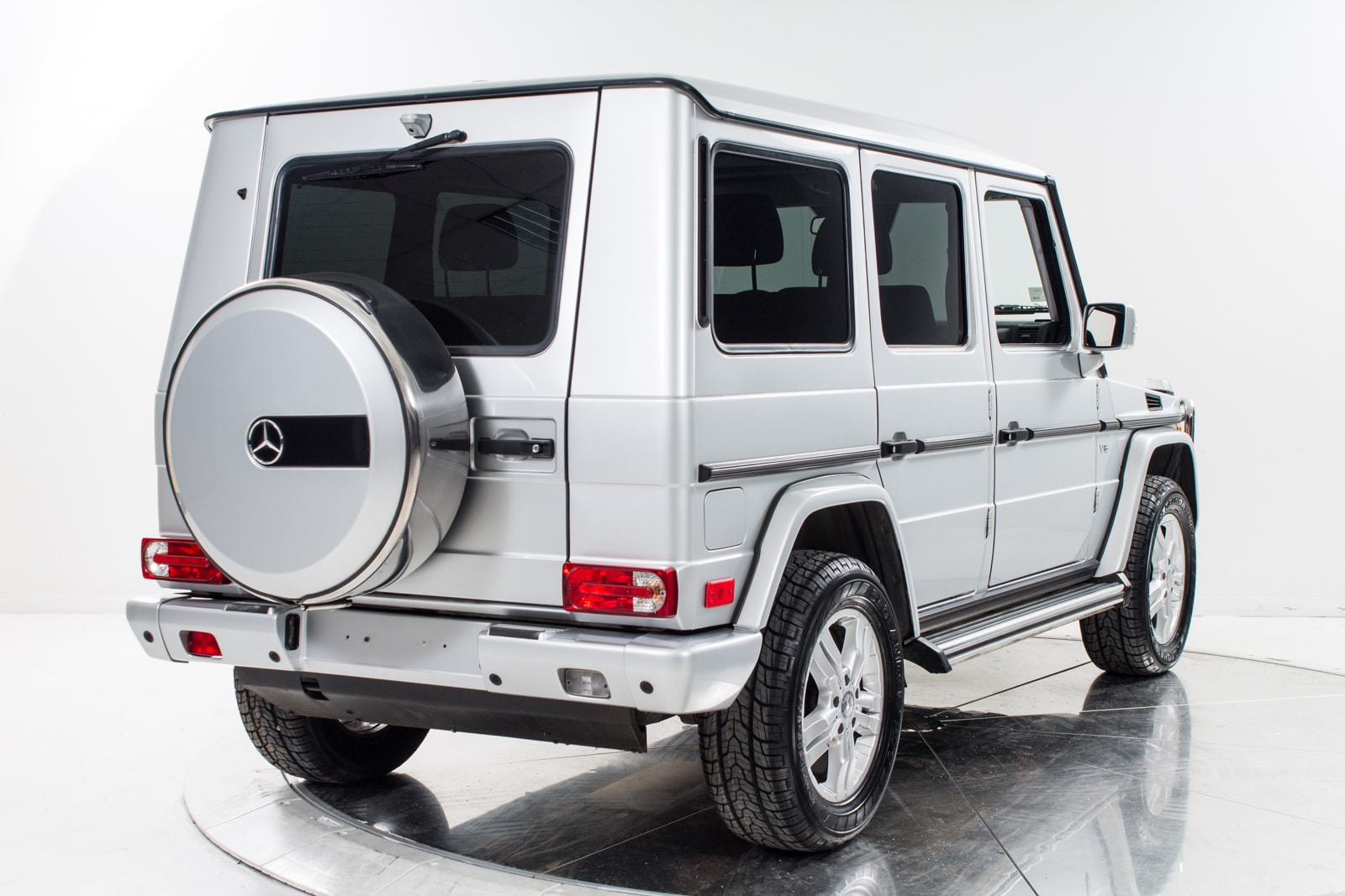 Used 2010 mercedes benz g550 for sale plainview near for Mercedes benz g550 for sale used