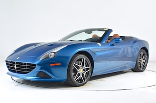 2016 FERRARI CALIFORNIA T Convertible in Fort Lauderdale, FL at Ferrari of Fort Lauderdale