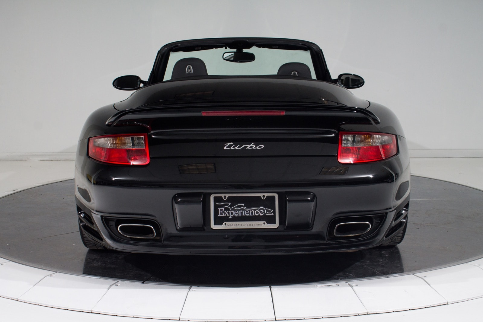 used 2008 porsche 911 turbo cabriolet for sale plainview. Black Bedroom Furniture Sets. Home Design Ideas