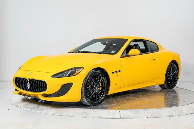 2017 MASERATI GT SPORT Car for sale in Plainview, NY at Maserati of Long Island