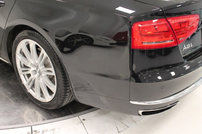 Used AUDI A L W For Sale Plainview Near Long Island NY - Audi a8 l w12