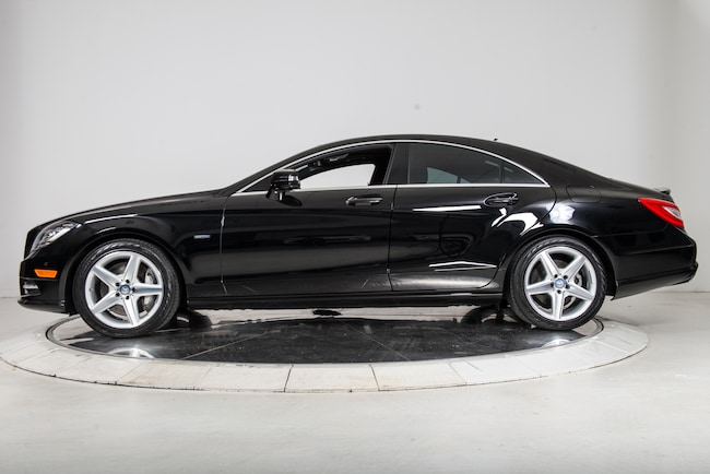 used 2012 mercedes benz cls550 4matic for sale in fort lauderdale maserati of fort lauderdale. Black Bedroom Furniture Sets. Home Design Ideas