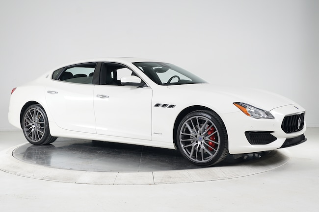 new 2017 maserati quattroporte s q4 gransport for sale fort lauderdale fl vin zam56rrs3h1236785. Black Bedroom Furniture Sets. Home Design Ideas