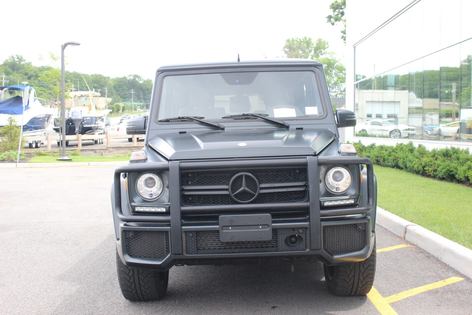 Used 2013 mercedes benz g63 amg for sale plainview near for Used mercedes benz g63 for sale