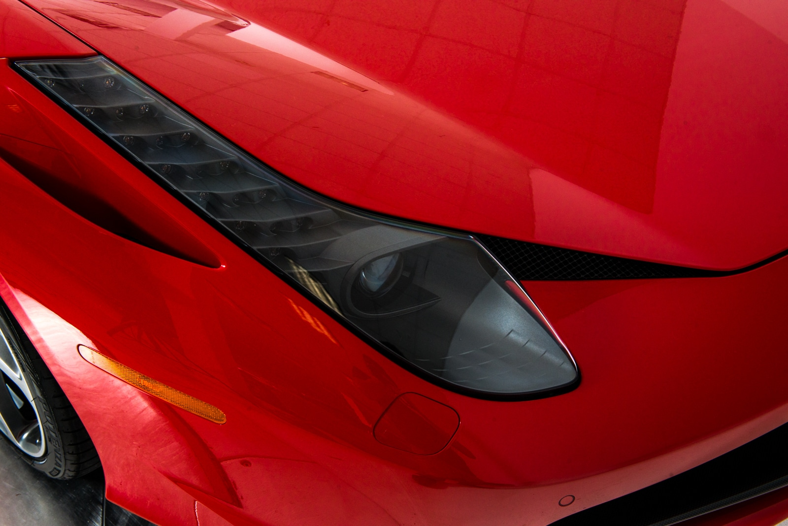 ... 2015 FERRARI 458 SPIDER Convertible For Sale In Plainview, NY At  Maserati Of Long Island ...