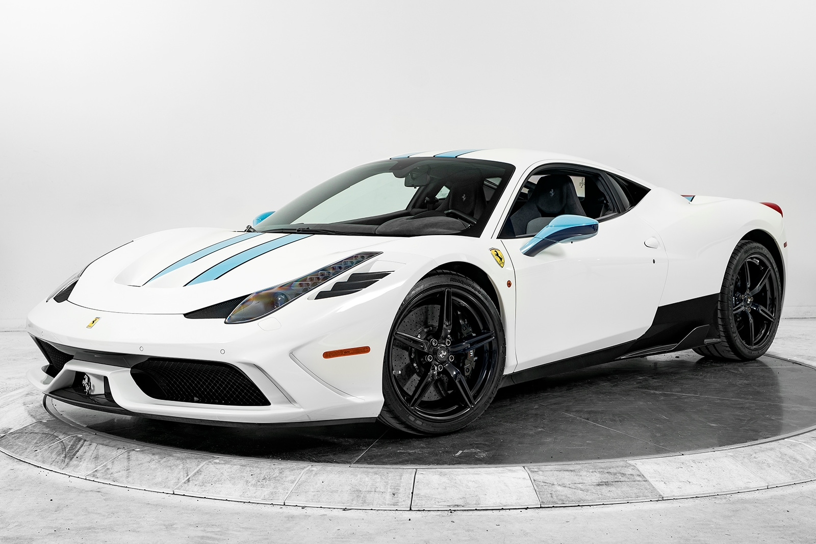 2015 Ferrari 458 Speciale >> Used 2015 Ferrari 458 Speciale For Sale Plainview Ny Near Long Island Vin Zff75vfa4f0212861