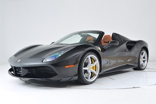 The Largest Selection Of Exotic Cars Ferrari Ft Lauderdale