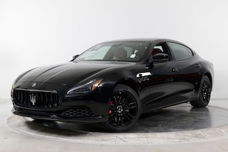 2019 MASERATI QUATTROPORTE S Q4 Sedan in Fort Lauderdale, FL at Ferrari of Fort Lauderdale