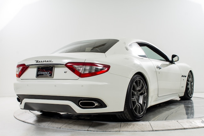used 2009 maserati gt cambiocorsa for sale | plainview near long