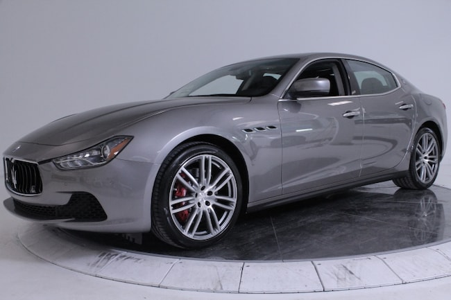 used 2014 maserati ghibli s q4 for sale | plainview near long island