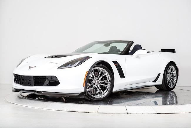 2016 corvette z06 manual