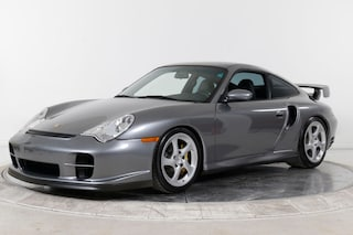 2002 PORSCHE 911 GT2 Coupe in Plainview, NY at Ferrari of Long Island