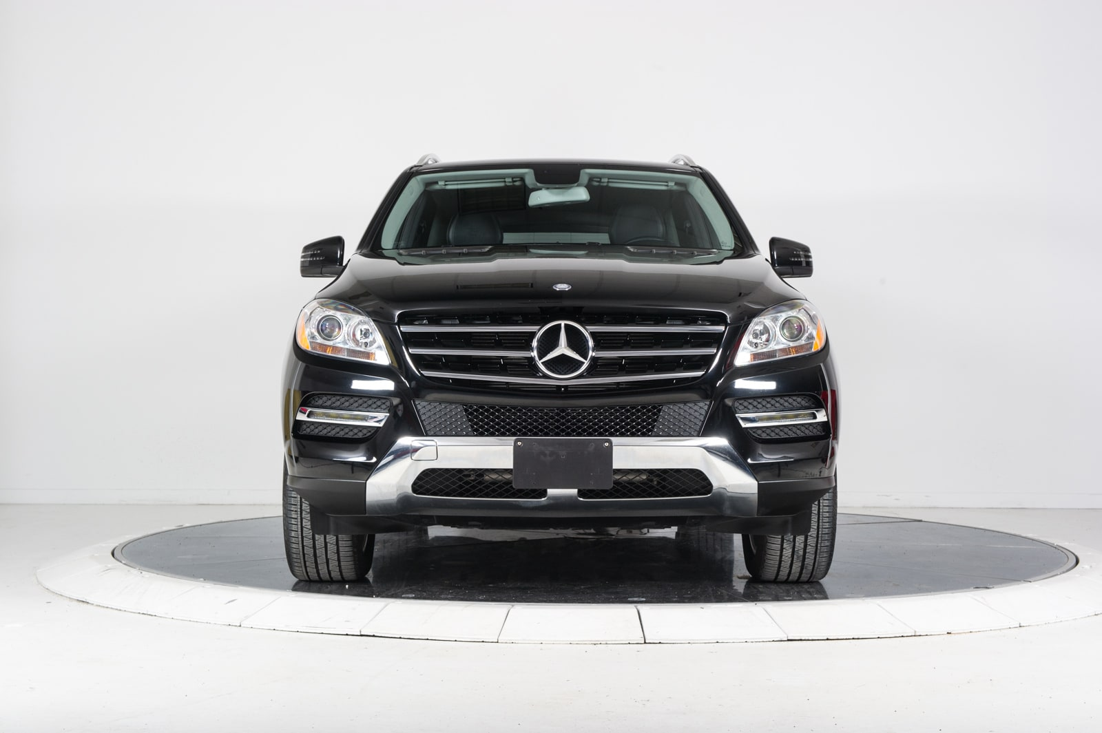 2013 mercedes benz ml350 4matic suv for sale in plainview ny at maserati of - Black Mercedes Benz Suv 2013
