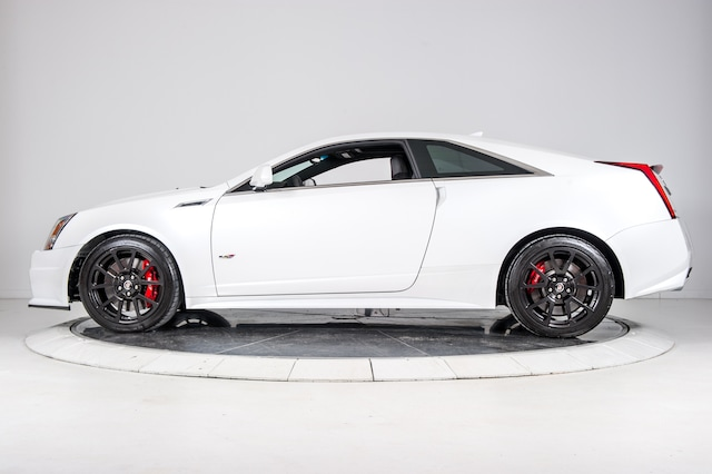used 2015 cadillac cts v coupe for sale plainview near long island ny vin 1g6dv1ep3f0100412. Black Bedroom Furniture Sets. Home Design Ideas