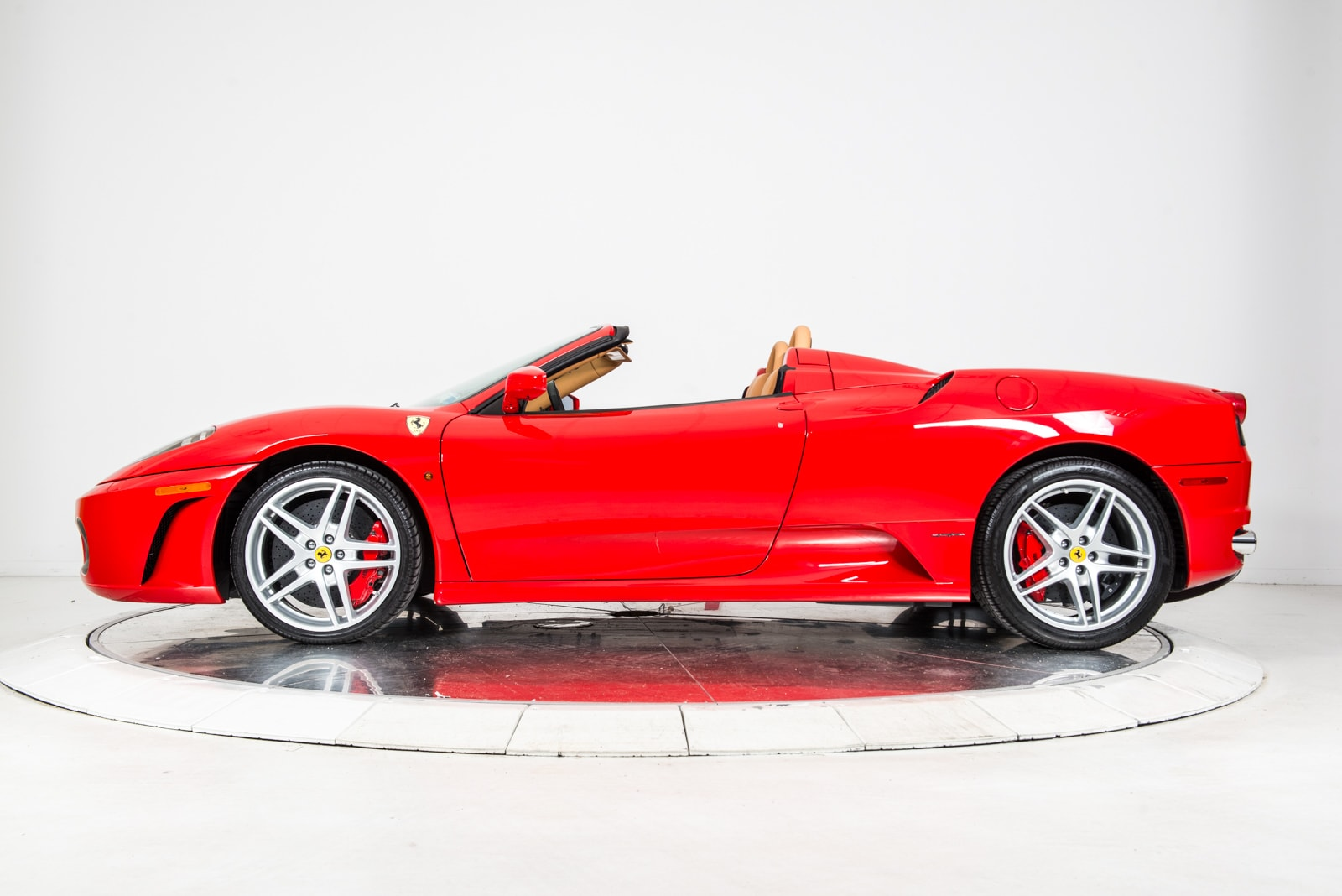 used 2009 ferrari f430 spider f1 for sale plainview near long island ny vin zffew59a290167990. Black Bedroom Furniture Sets. Home Design Ideas