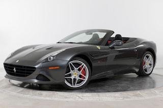 2018 FERRARI CALIFORNIA T Convertible in Fort Lauderdale, FL at Ferrari of Fort Lauderdale