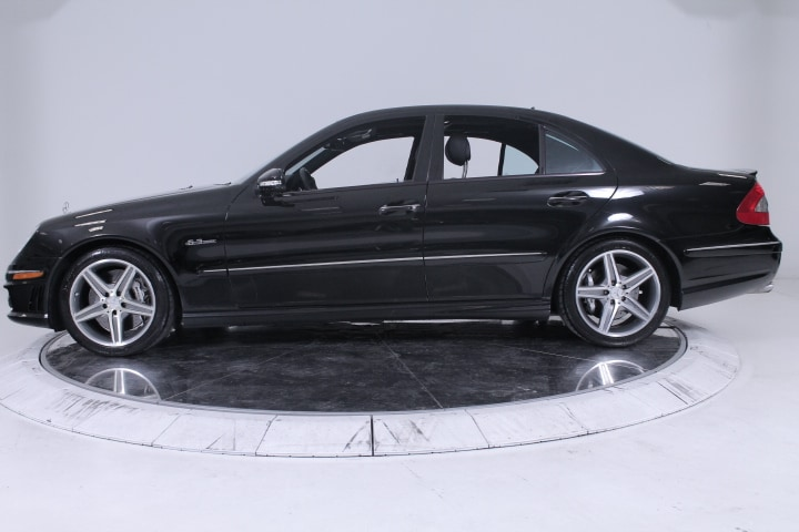 Worksheet. Used 2009 MERCEDESBENZ E63 AMG For Sale  Plainview near Long