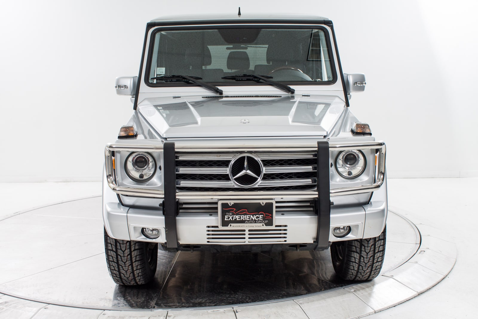 Used 2010 mercedes benz g550 for sale fort lauderdale fl for Mercedes benz suv used for sale