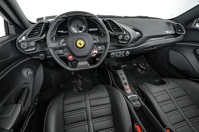 used 2018 ferrari 488 spider for sale | plainview ny near long