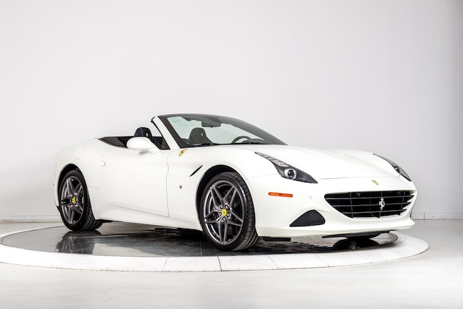 used 2016 ferrari california t for sale ft lauderdale fl. Black Bedroom Furniture Sets. Home Design Ideas