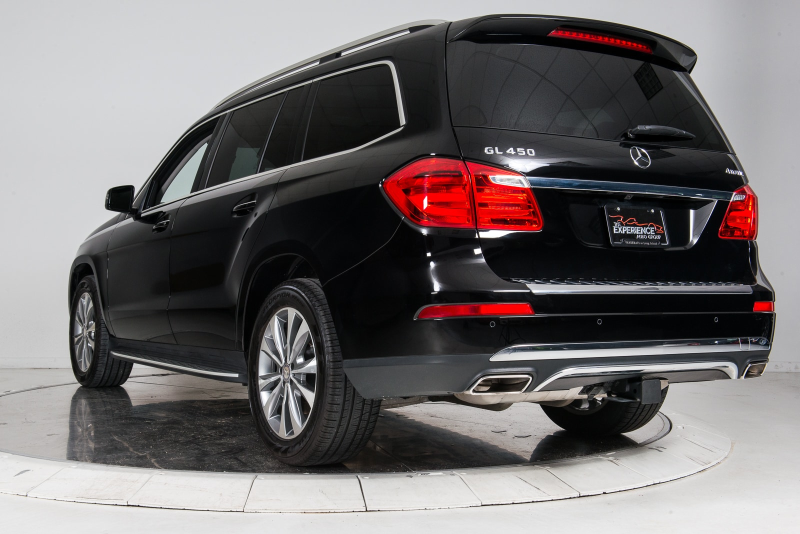 ... 2016 MERCEDES BENZ GL450 4MATIC SUV For Sale In Plainview, NY At  Maserati Of ...