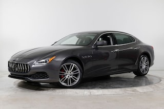 2018 MASERATI QUATTROPORTE S Q4 Sedan in Fort Lauderdale, FL at Ferrari of Fort Lauderdale