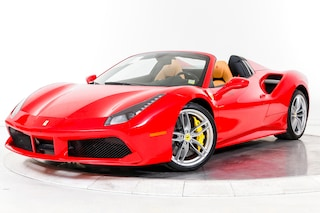 ferrari and exotic vehicle inventory in long island ny