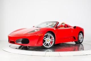 2009 FERRARI F430 SPIDER F1 Convertible in Plainview, NY at Ferrari of Long Island