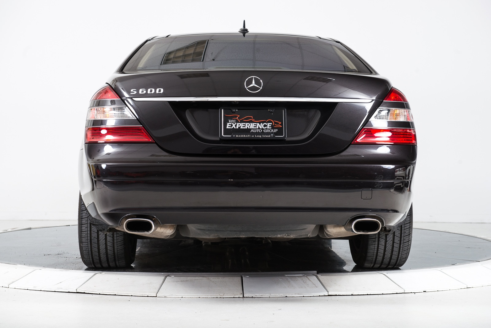 Used 2007 MERCEDES-BENZ S600 For Sale | Plainview near ...
