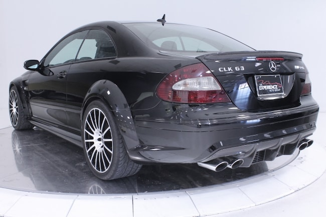 used 2008 mercedes benz clk63 amg black series for sale plainview near long island ny vin. Black Bedroom Furniture Sets. Home Design Ideas