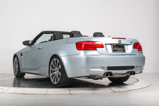 used 2011 bmw m3 convertible for sale plainview near long island ny vin wbsdx9c51be399136. Black Bedroom Furniture Sets. Home Design Ideas