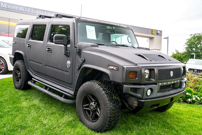 Used 2008 HUMMER H2 For Sale | Plainview near Long Island, NY | VIN