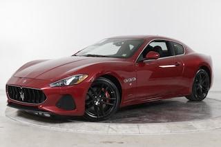2018 MASERATI GT SPORT Coupe in Fort Lauderdale, FL at Ferrari of Fort Lauderdale