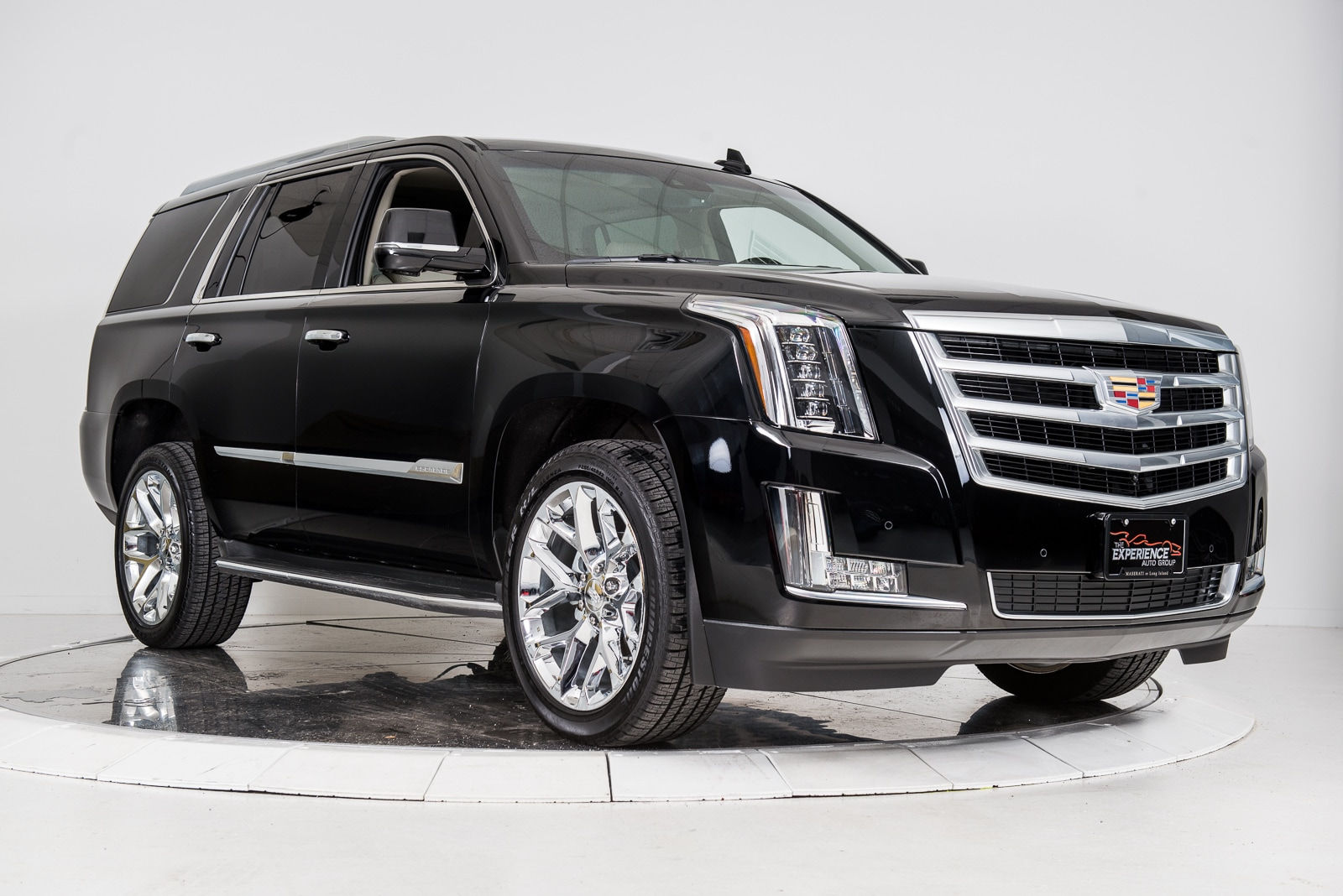 used 2015 cadillac escalade luxury 4wd for sale. Black Bedroom Furniture Sets. Home Design Ideas