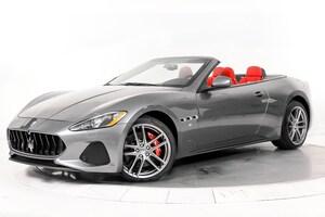 2018 MASERATI GT SPORT