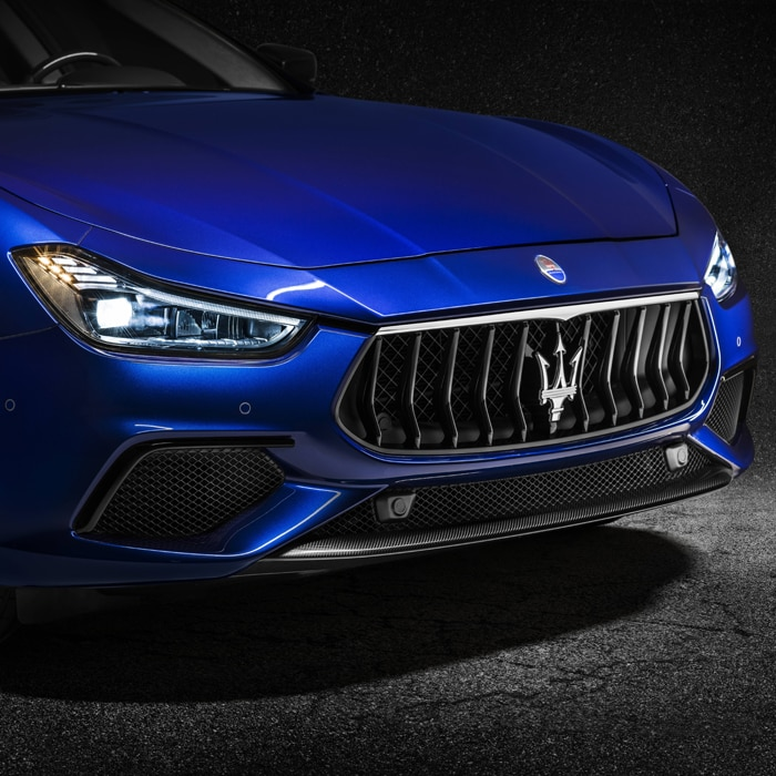 New 2018 Maserati Ghibli in Norwood, Quincy, Newton, Boston and Providence