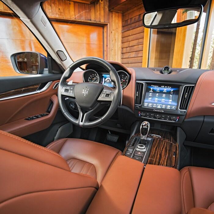New Maserati Levante in Norwood, MA