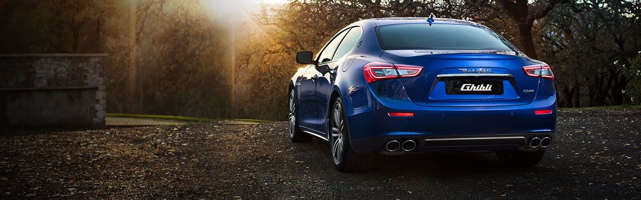 Maserati certified pre owned program boch maserati serving pre owned maserati warranty sciox Images