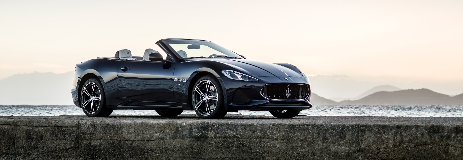 Used Maserati Granturismo Boston
