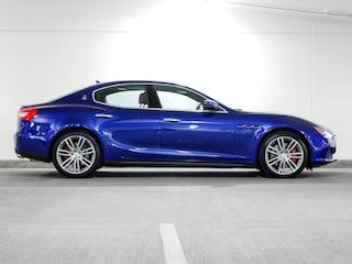 2017 Maserati Ghibli S S 3.0L