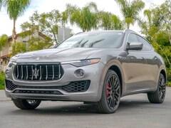 New Luxury 2019 Maserati Levante S SUV for sale near you in Santa Barbara, CA