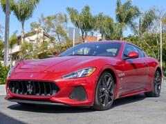 2018 Maserati GranTurismo Coupe