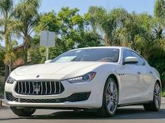 New Luxury 2018 Maserati Ghibli S Sedan for sale near you in Santa Barbara, CA
