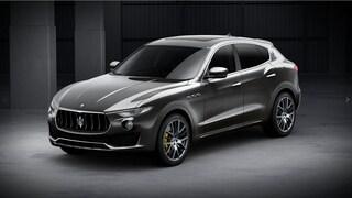 2018 Maserati Levante S GranSport SUV For sale in Redwood City CA, Silicon Valley