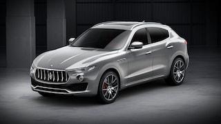 2018 Maserati Levante S GranLusso SUV For sale in Redwood City CA, Silicon Valley