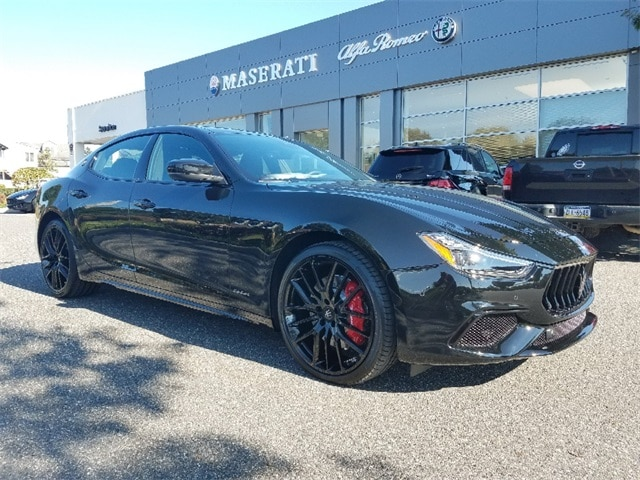 New Maserati Cars Chadds Ford PA | Near West Chester