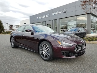 New 2019 Maserati Ghibli S Q4 Sedan for sale in Chadds Ford, PA